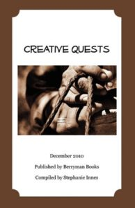 Creative Quests